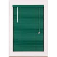 Wholesale PVC Venetian Window Blinds Glossy with Headrail / Bottomrail from china suppliers
