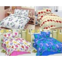 Wholesale Home textile 100% cotton fabric material for bed sheets from china suppliers