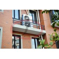Wholesale Modular Steel Air Conditioning Unit Balcony Fences from china suppliers