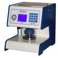 Wholesale Corrugated Box Package Testing Equipment Bursting Strength Testing Machine from china suppliers
