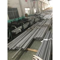 Wholesale Stainless Steel Seamless Pipe Hollow bar ASTM A312 / A312M EN10216-5 2 SCH40 FURNACE TUBE 1.4841 TP314 from china suppliers