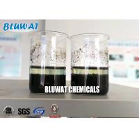 Wholesale Platinum Mine Blufloc Flocculant Polyelectrolyte Equivalent to Magnafloc 156 Sedimentation from china suppliers