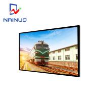 Wholesale Multi Function 4k Video Wall Display , Outdoor Video Wall 3x3 High Precision from china suppliers