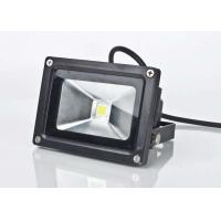 Wholesale 45mil Bridgelux LED 10W Waterproof Led Flood Lights 1000Lm ROHS from china suppliers