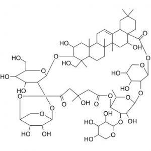 Quality Tubeimoside B 98% HPLC, CAS No.: 115810-12-3,Tubeimoside II, Bolbostemma for sale