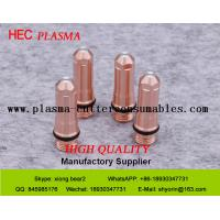 Buy cheap Hypertherm Plasma Consumables, Silver Plus Electrode 220181-S For Hypertehrm HPR130XD Cutting Machine from wholesalers