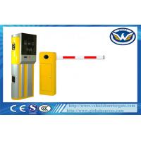 Wholesale RFID Smart Car Parking Management System for Business center from china suppliers