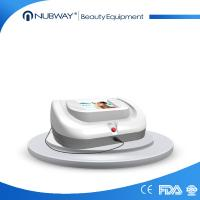 Buy cheap High Frequency 30Mhz RBS Thermal coagulation Vascular portable laser spider veins removal from wholesalers