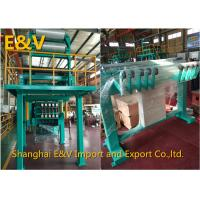Wholesale Large Output Upward Casting Machine For Continuous Casting Products from china suppliers