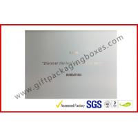 Wholesale Christmas gift boxes for cosmetic sets , UV printing on foil paper from china suppliers