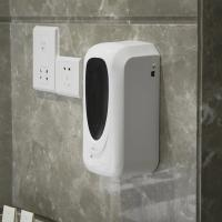 Wholesale Hospital / School Foam Hand Sanitizer Dispenser Wall Mounted With Automatic Sensor from china suppliers