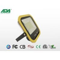 Quality 100 Watt Ultra Thin Slim Led Flood Light IP66 100 Watt Led Outdoor Flood Light for sale