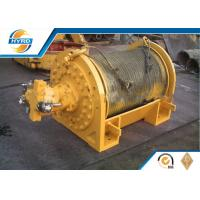 Wholesale Main winches of drilling rig Travelling Block And Hook for oil field from china suppliers