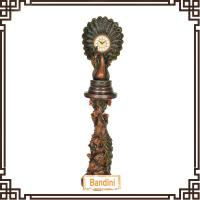 Wholesale European Classical Resin Clock Home Decoration Antique Clock 1316WW+8824WW from china suppliers
