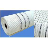 Wholesale Marble back fiberglass grid cloth Marble back fiberglass mesh Marble back fiberglass netting from china suppliers