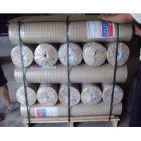 Wholesale Corrosion Resistance Galvanized Welded Wire Mesh For Machinery Protection, Transport Fence from china suppliers