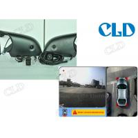 Wholesale BMW X1 Car Parking Security Cameras System IP67 Shocking Sensor, HD Cameras from china suppliers