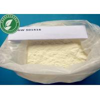 Wholesale Powerful SARMS Steroid Powder GW-501516 Cardarine For Weight Loss CAS 317318-70-0 from china suppliers