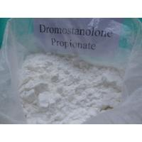 Wholesale Raw Muscle Hardening Steroids Drostanolone Propionate 521-12-0 from china suppliers