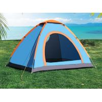 Wholesale pop up tent instant tent easy to errect and pack tent  tent for 3-4person from china suppliers