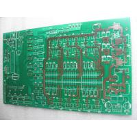 Wholesale custom HASL lead free Immersion Gold 8 mil 10-layer HF NELCON Gold plating pcb from china suppliers