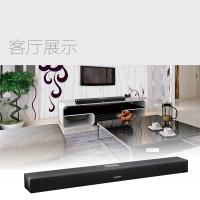 Wholesale 2.1 channel home theater system bluetooth soundbar with external subwoofer from china suppliers