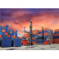 Wholesale LCL Freight Forwarder To Mediterranean From China Shipping Agent from china suppliers