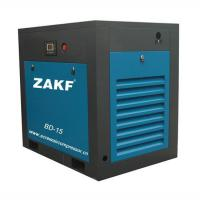 Wholesale Direct Connection Electric Motor Rotary Screw Air Compressor ZAKF 8 bar 380 volt 50 hz from china suppliers