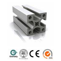 Wholesale assembly line aluminum profile used for industry from china suppliers