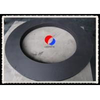 Wholesale Carbon Fiber Rigid Graphite Felt Gasket Board Rayon Based For Vacuum Brazing Furnace from china suppliers