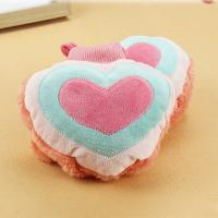 Wholesale Heart shape girls cute gloves from china suppliers