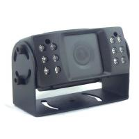 Wholesale Vehicle IR Day / night vision car camera 480tvl for Truck / Tractor / Taxi from china suppliers