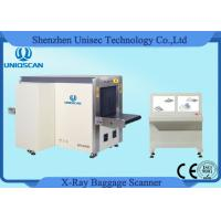 Wholesale 65*50cm X Ray Baggage Scanner Machine Dual View X-ray Baggage Inspection System from china suppliers