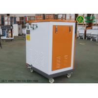 Wholesale Automatic Electric Commercial Steam Boiler 18kw For Food Heating / Chemical Industry from china suppliers