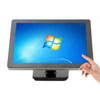 "Wholesale High Resolution Wide Screen 21.5"" IR Touch Screen LCD Monitor For KTV / Bar from china suppliers"