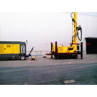 Quality Most popular water well drilling rig machine , well digging equipment 400m depth for sale