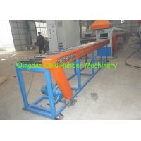 Wholesale Rubber Sealing Strip Machine EPDM Profile Production Line 20 Cubic Meter from china suppliers