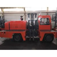 Wholesale HELI 3t 3.6m lifting height Diesel Side Loading Counter-Weight Forklift Truck from china suppliers