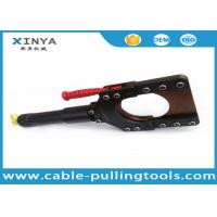 Wholesale Hydraulic Tools Hydraulic Cable Cutter for Cutting Cable Up to 85mm from china suppliers