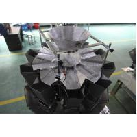 Quality Multihead Weigher Packing Machine for sale