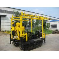Wholesale AKL - 200X deep exploration Water Drilling Rig , easy to operate from china suppliers
