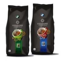 Wholesale 250g 1kg stand up coffee bag with valve,aluminum foil bag for coffee bean from china suppliers