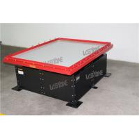 Wholesale 1200*1200 mm Table Transportation Vibration Tester For Packaging Industry from china suppliers