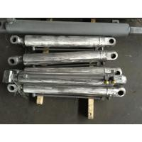 Wholesale Multi - Stage Double Acting Piston Hydraulic Cylinder 15500mm Maximum Stroke from china suppliers