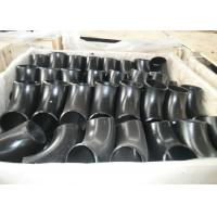 Quality Astm A234 Wp12 , A234 Wp11 But Weld Fittings Tee Reducer  Lr Elbow A234 Wp22 , A234 Wp5 , A234 Wp9 , Asme B16.9 for sale