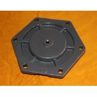 Wholesale High hardness Kubota Combine Harvester Accessories DC-68G COVER GEAR CASE 5T051-6551-0 from china suppliers
