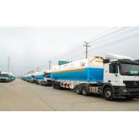 Wholesale LNG Cryogenic Liquid Tank Container from china suppliers