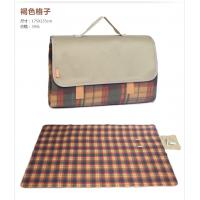 Wholesale picnic rug-lunch carpet-fleece blancket-traveling fldable carpet-camping rug from china suppliers