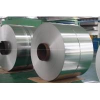 Wholesale Hot / Cold Rolled Stainless Steel Coil SS Coil with 10mm - 700mm Width from china suppliers