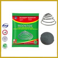 China Unbreakable plant fiber mosquito coil/paper mosquito coil on sale
